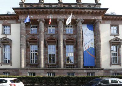 Lycée technologique Saint-André – COLMAR