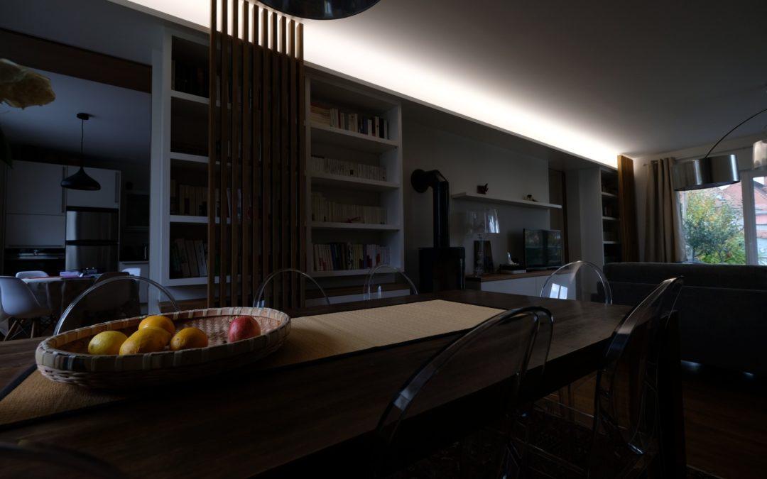 Maison individuelle – COLMAR