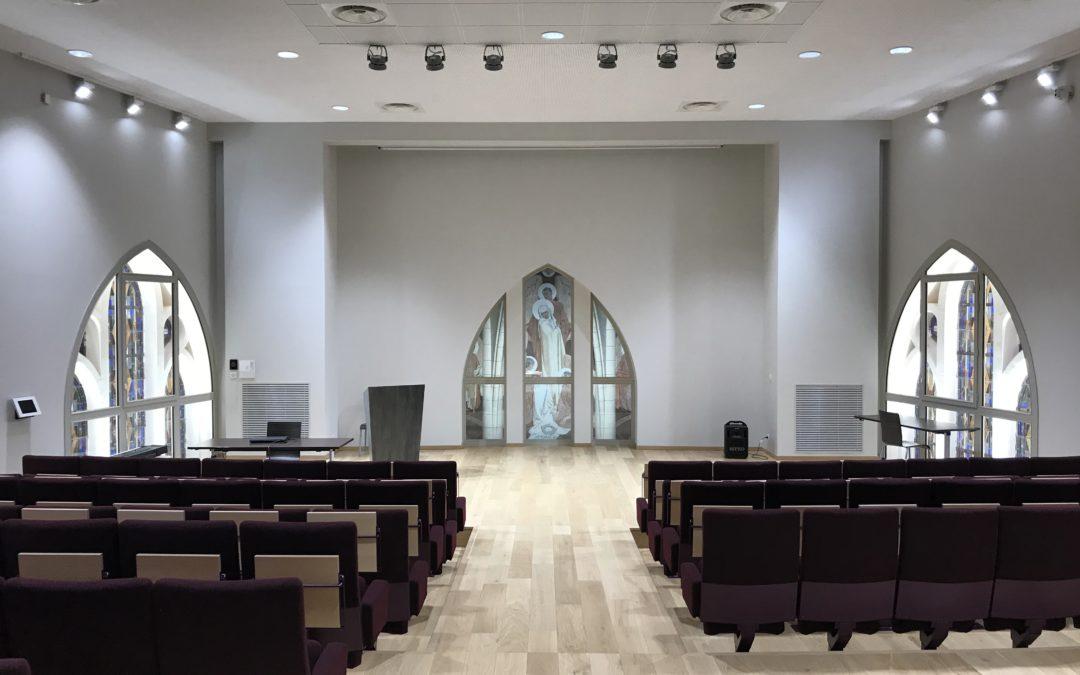 Auditorium – SAINT MALO