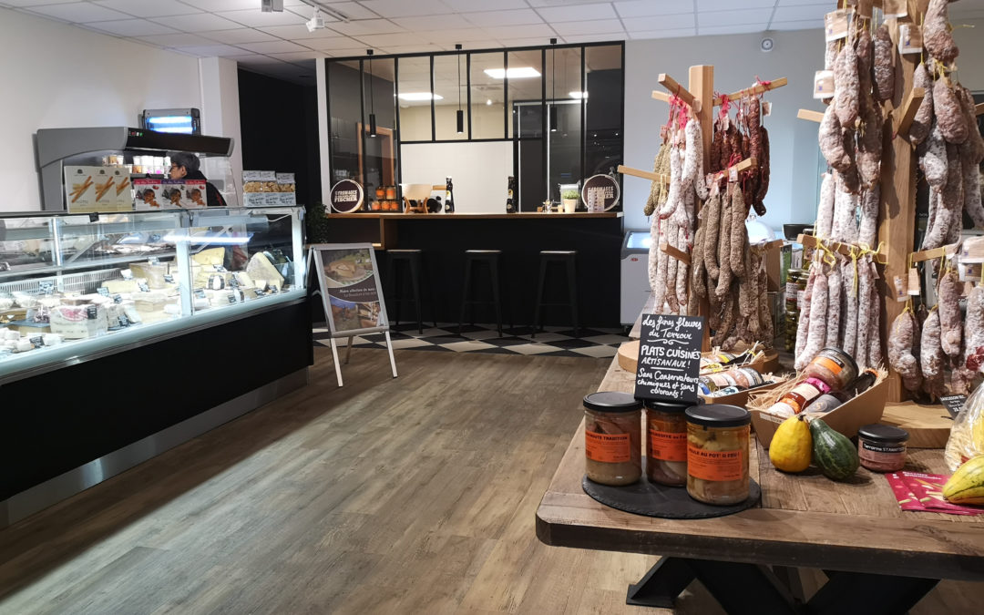 Fromagerie – BEBLENHEIM