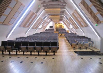 Auditorium – COLMAR