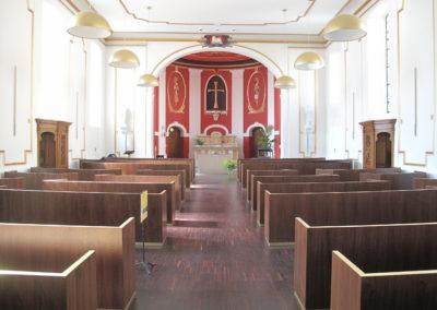 Chapelle – COLMAR