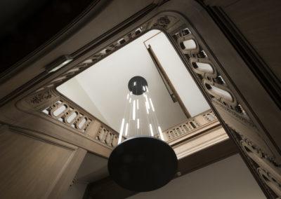 escalier WALBOURG