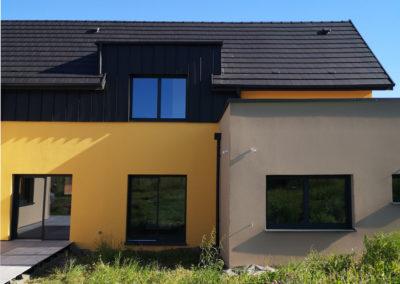 Maison individuelle – RORSCHWIHR
